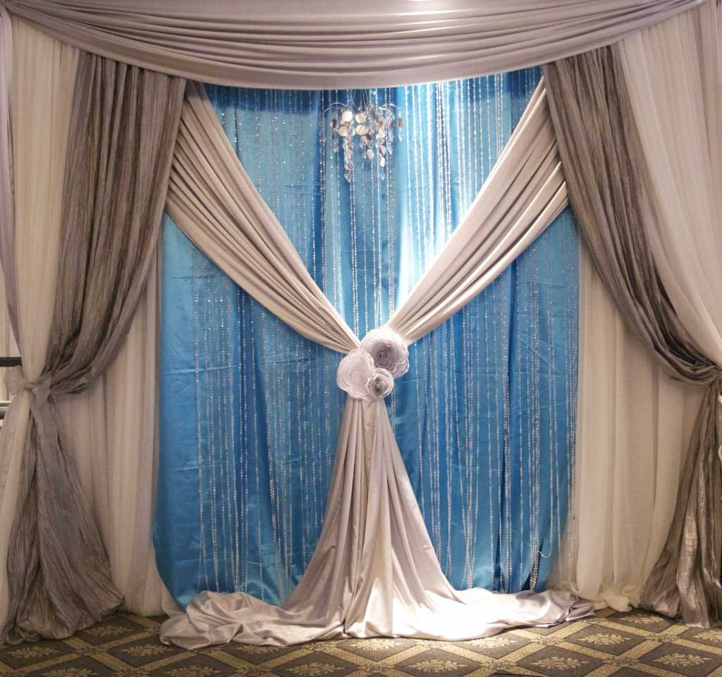 back ceiling images draping and backdrops chandelier drops drapes